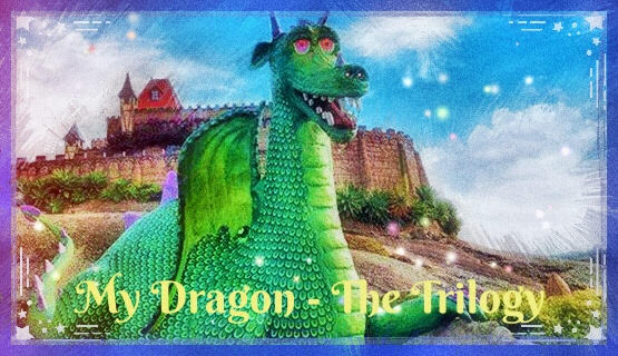 My Dragon, The Trilogy