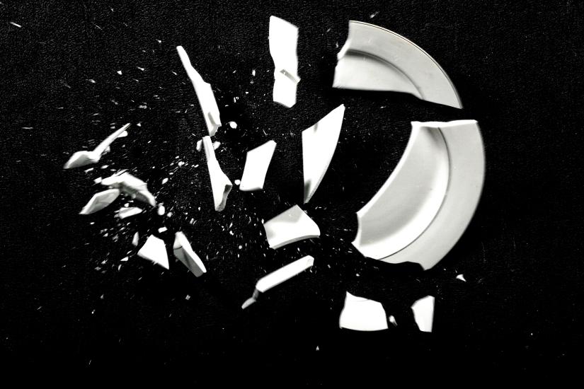 Broken Plates And RabbitStew