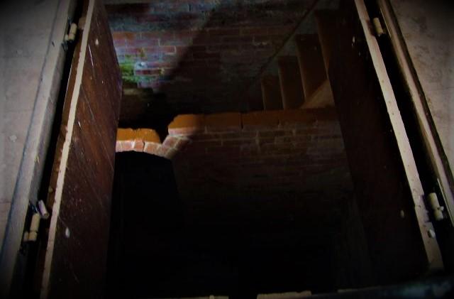 Beyond The Trapdoor