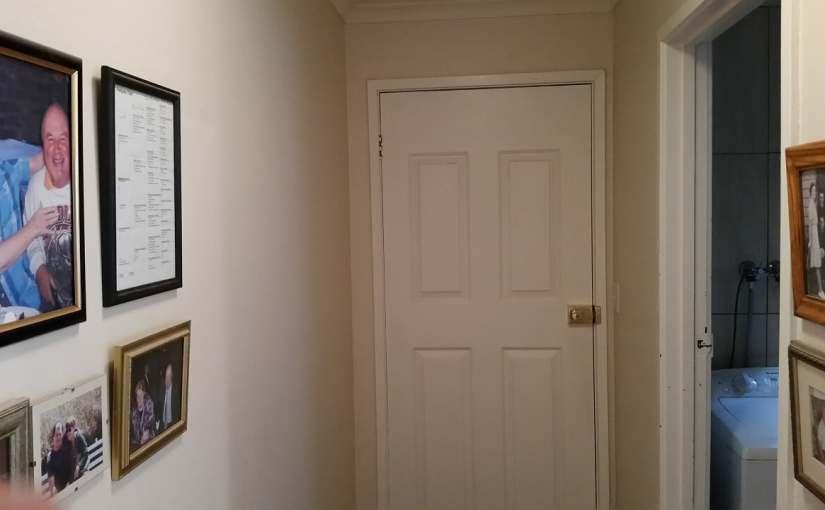 Across The Hallway