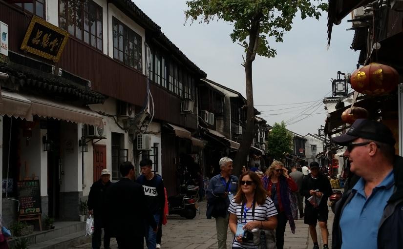Suzhou, The OriginalVenice