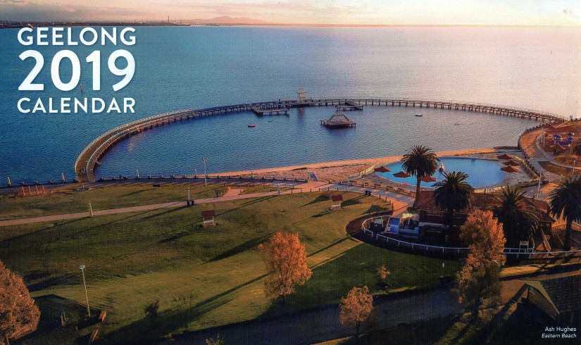 A Traditional New Year, From Geelong
