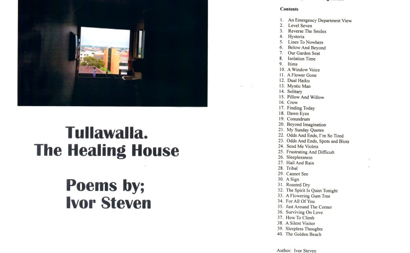 Tullawalla: Booklet #7