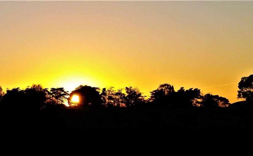 The Sun NeverSets