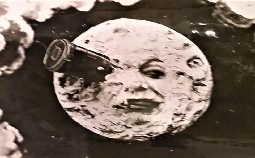 To The Moon AndBack