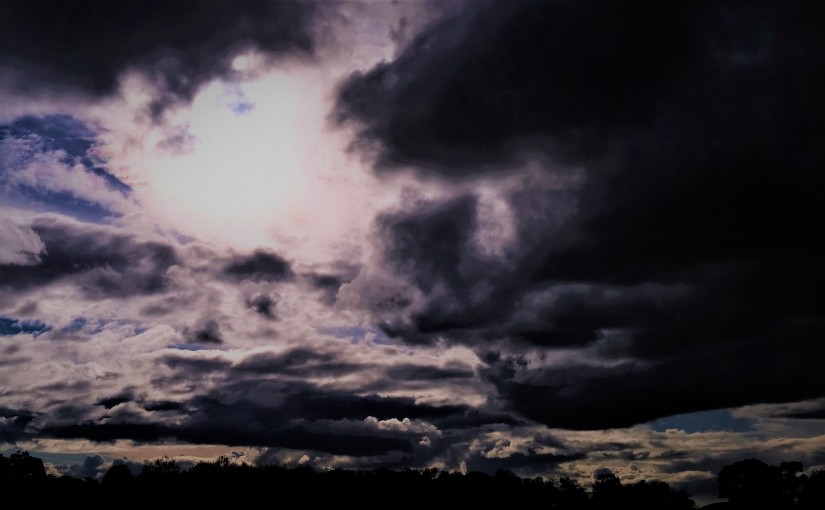 Lodestone Clouds