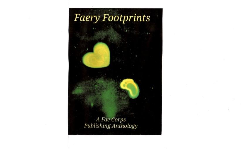 Anthology: Faery Footprints