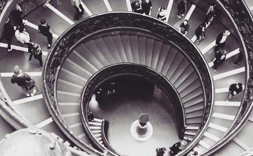 Nineteen Steps – IvorSteven