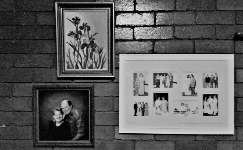 Wall Etchings