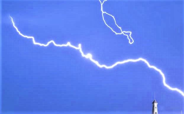 A Crooked LightningBolt