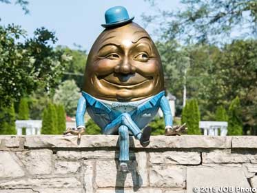 Tell Humpty Dumpty