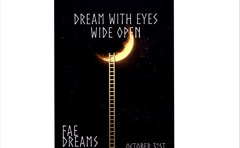 Fae Dreams, Antholog