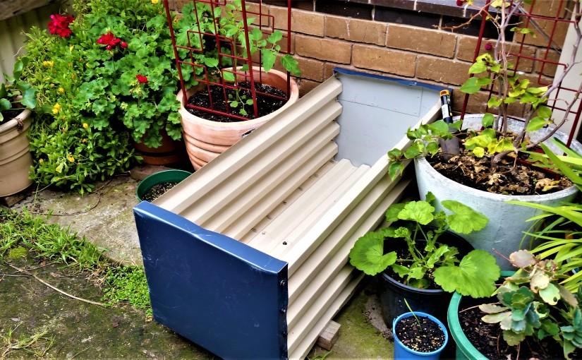A Planter Box