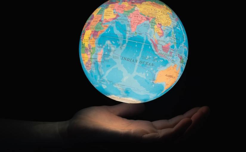 MAD WORLD CREATIVITY PROMPT CHALLENGE: Another Mad World – IvorSteven