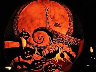 The Reincarnation of aPumpkin