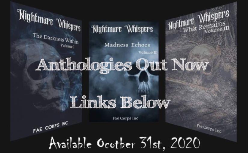 Nightmare Whispers