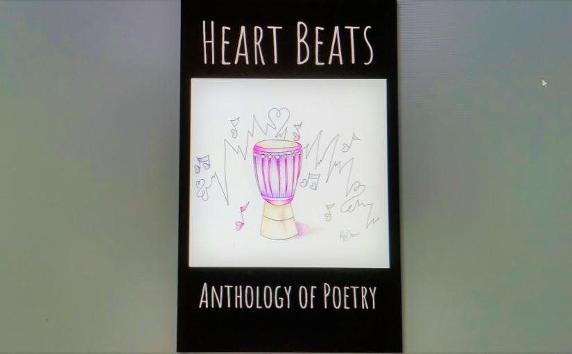 Heart Beats Anthology, LiveReadings