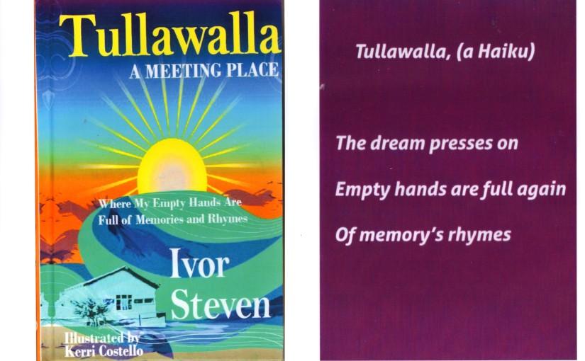 Tullawalla, (a Haiku)