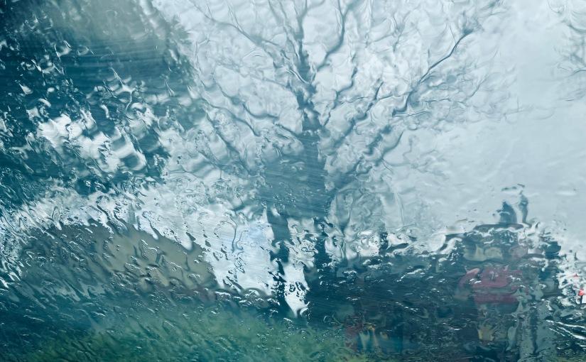 Raining Pain